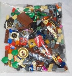 Lego Harry Potter 5378 Château De Poudlard (3e Édition) Complet