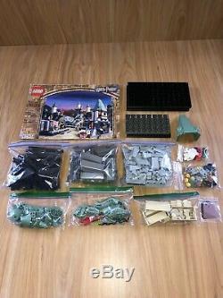 Lego Harry Potter Chambre Des Secrets (4730) 100% Avec Des Instructions