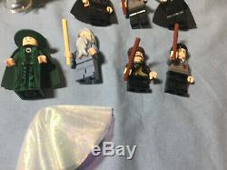 Lego Harry Potter Château De Poudlard 99% Complete Tous Les Manuels 4842 Pas De Figurines