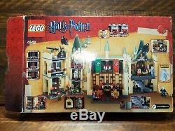 Lego Harry Potter Château De Poudlard Mis En 4842 100% Garantie Complète Correctement