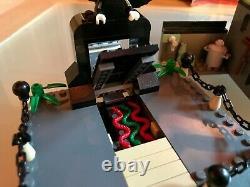 Lego Harry Potter Cimetière Duel (4766), 100% Complet Avec Des Instructions