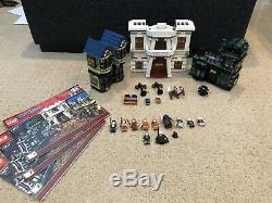 Lego Harry Potter Diagon Alley # 100% Complète 10217