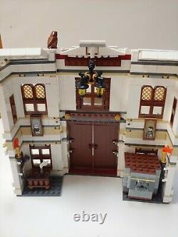 Lego Harry Potter Diagon Alley 10217 99,8 % Terminé