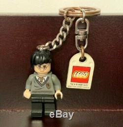 Lego Harry Potter Diagon Alley 10217 No Box 95% Plus Complète 4737 Set Quidditch