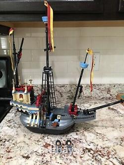 Lego Harry Potter Durmstrang Navire 4768, Avec Minifigures
