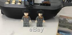 Lego Harry Potter Durmstrang Navire 4768. Complet. 2 Minifigurines