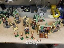 Lego Harry Potter: Ensembles Complets À 100% Avec Figurines, Pièces De Collection Personnelles