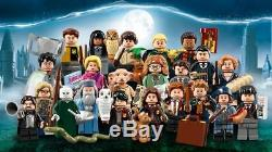 Lego Harry Potter Figurines Fantastiques De Bêtes 71022 Choisissez Votre Mini Figurine