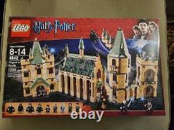 Lego Harry Potter Hogwarts Castle (4842) Complet