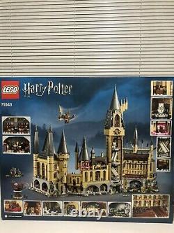 Lego Harry Potter Hogwarts Castle 71043 100% Complet