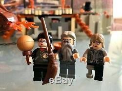 Lego Harry Potter Hongrois Horntail Tournoi Des Trois Sorciers Set 100% Complete 4767