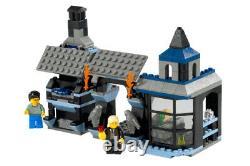Lego Harry Potter Knockturn Alley (4720) Complète Et Ouverte, En Orig. Boîte