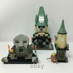 Lego Harry Potter La Chambre Des Secrets 100% Complète (4730)