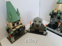 Lego Harry Potter La Chambre Des Secrets (4730) 100% Complete Rare Retraite