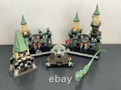 Lego Harry Potter La Chambre Des Secrets (4730) Complet