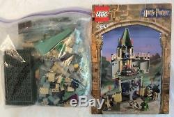 Lego Harry Potter Mis 4729 Bureau Dumbledor Nouvelle Boîte Pas Complète