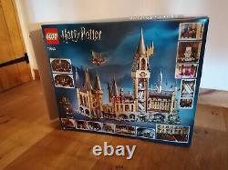 Lego Harry Potter Poudlard Château (71043) Complet. D'avant-première. Boîte