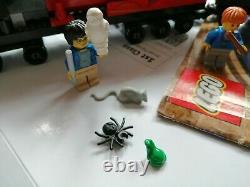 Lego Harry Potter Poudlard Express 4708 Et Entièrement Complet Boxed Set Très Rare