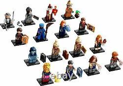 Lego Harry Potter Series 2 Choisissez Votre Figurine Re Seeled Cmf Ou Le Set 71028