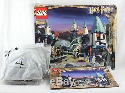 Lego Harry Potter Set 4730 La Chambre Des Secrets Lego Ensemble Complet Nouveau Ouvert Box