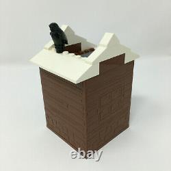 Lego Harry Potter Shrieking Shack 100% Complet + Instructions (4756)