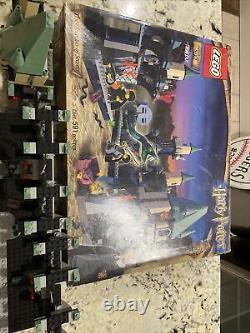 Legos Harry Potter Chambre Des Secrets 4730 Avec Boîte, Complet
