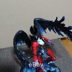 Les Personnages Du Jeu Collection DX Persona 5 Arsene Complète Figure Mega Maison Japon