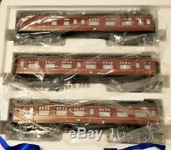 Lionel 7-11020 Coffret De Train Complet O-gauge Harry Potter Poudlard Express -retired