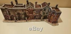 Lot De 6 Harry Potter 3d Puzzles Complete Collection