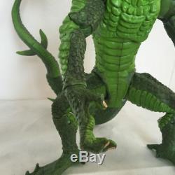 Marvel Legends Figure Hulk Fin Fang Foom Loose Complet 15 Pouces