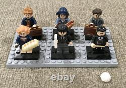 Minifigures Collectibles Lego Harry Potter Series 1 & 2 (ensembles Complets D'occasion)