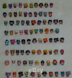 My Mini Mixieq's Série 1 Collection Complète 85 Figurines