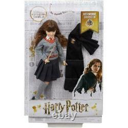 Nib Harry Potter Dolls Mattel Ensemble Complet De 6 Wizarding World 2018