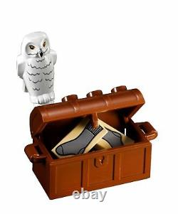 Nouveau Dans La Boîte Lego Harry Potter The Knight Bus 4866 281 Pièces Retirées