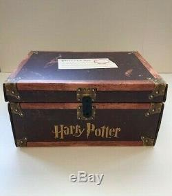 Nouveau Harry Potter 7 Scellés Hardcover Livres Collection Complete Series Box Set Lot