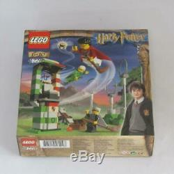 Pièces Completelego Harry Potter Coca-cola Campagne 4721 4726 4727 4731 4735 #