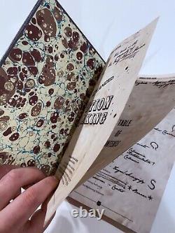 Rare Alarmeighteen Harry Potter Replica Text Book Complete Collection