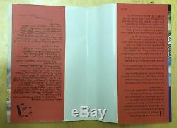 Rare Harry Potter Complete 1-8 Livres Anciens Editions 1er Imprimer Très Bon Conditioning