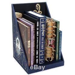 Rare Harry Potter Page À L'écran Terminer Le Voyage De Cinéma 9 Livres 3000 Réalisés