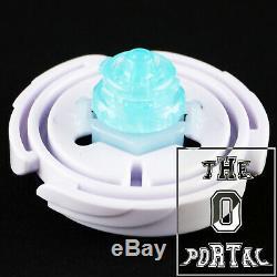 Takara Tomy Beyblade Bb37 Lumière De Booster Vol. 2 Set Complet Metalf-theportal0