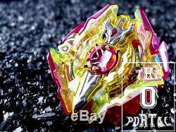 Takara Tomy Beyblade Bur1 B111 Booster Aléatoire Vol. 10 Set Complet -theportal0