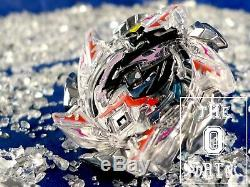 Takara Tomy Beyblade Bur30 Booster Aléatoire Vol. 13 Set Complet -theportal0
