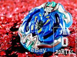 Takara Tomy Beyblade Bur5 Booster Aléatoire Vol. 12 Set Complet -theportal0