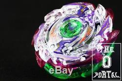 Takara Tomy Beyblade Burst B80 Random Booster Vol6 Ensemble Complet De 8- Theportal0