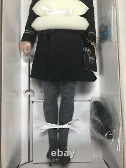 Tonner Harry Potter 17 Luna Lovegood À Hogwarts Doll Complet Mib