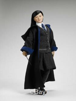 Tonner'cho Chang Harry Potter Collection Complète De Poudlard Excellente