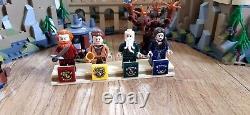 Véritable Lego Harry Potter Poudlard Château 71043 Complet Avec Toutes Les Figurines